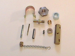 Example of parts we manufacture