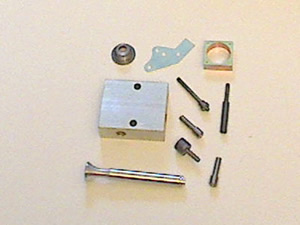 sample parts we manufacture
